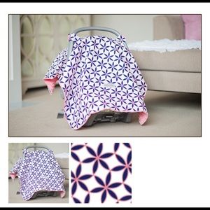 Other - NEW Carseat Canopy Kendra